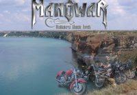 MANOWAR - Kaliakra Rock Festival 2007